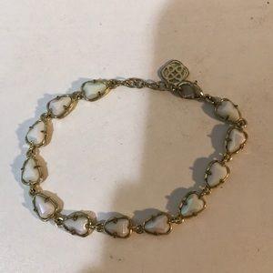 Kendra Scott Jewelry - Kendra Scott Gold Bracelet